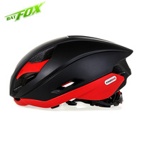 BATFOX New Design Ultralight Bike Helmets High Quality Integrally Molded Cycling Helmet MTB Road Bicycle Safety