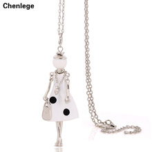 necklace long hot shipping