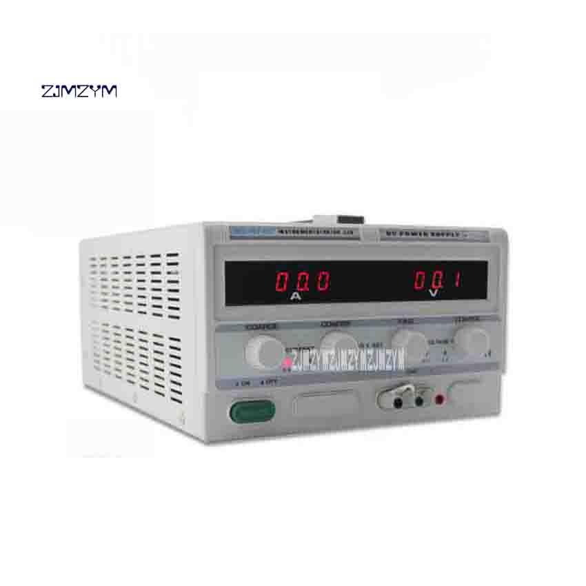 ZJMZYM New Arrival 3LED Digital Display LW-6020KD DC Regulated Power Supply Adjustable Switch 60V20A High-power DC Power Supply rps3020d 2 digital dc power adjustable power 30v 20a power supply linear power notebook maintenance