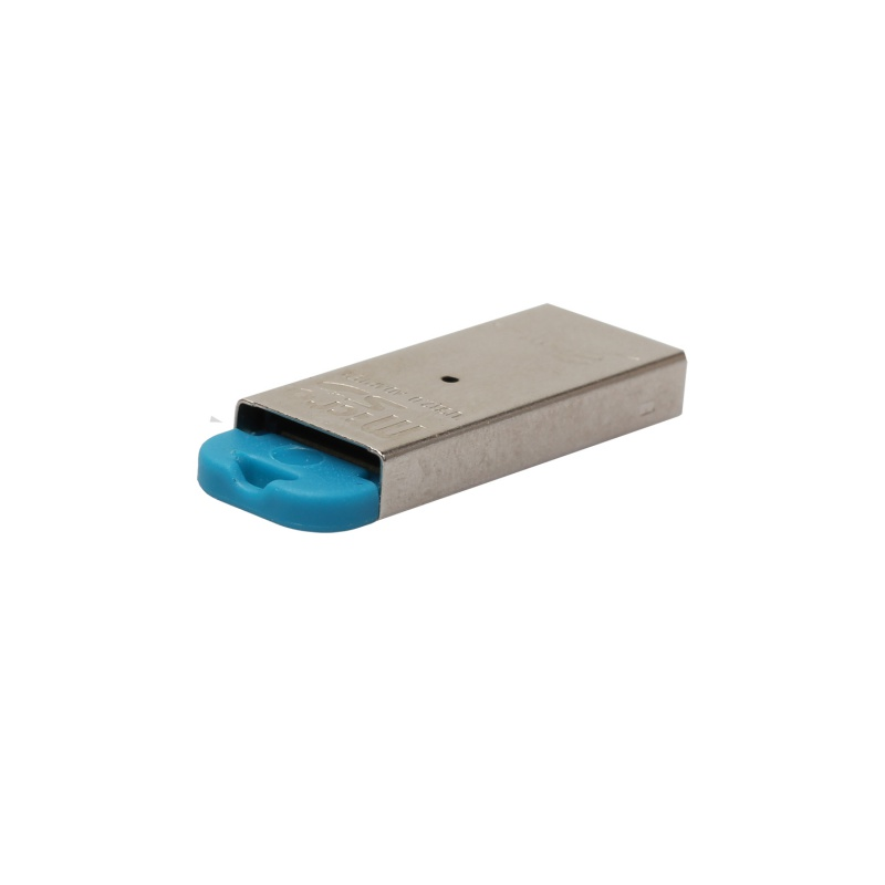 3 Colors High Speed USB 2.0 Mini Micro SD T-Flash TF M2 Memory Card Reader Portable