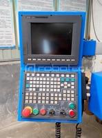 China advanced 5 axis mini metal CNC milling machine wood art cnc router