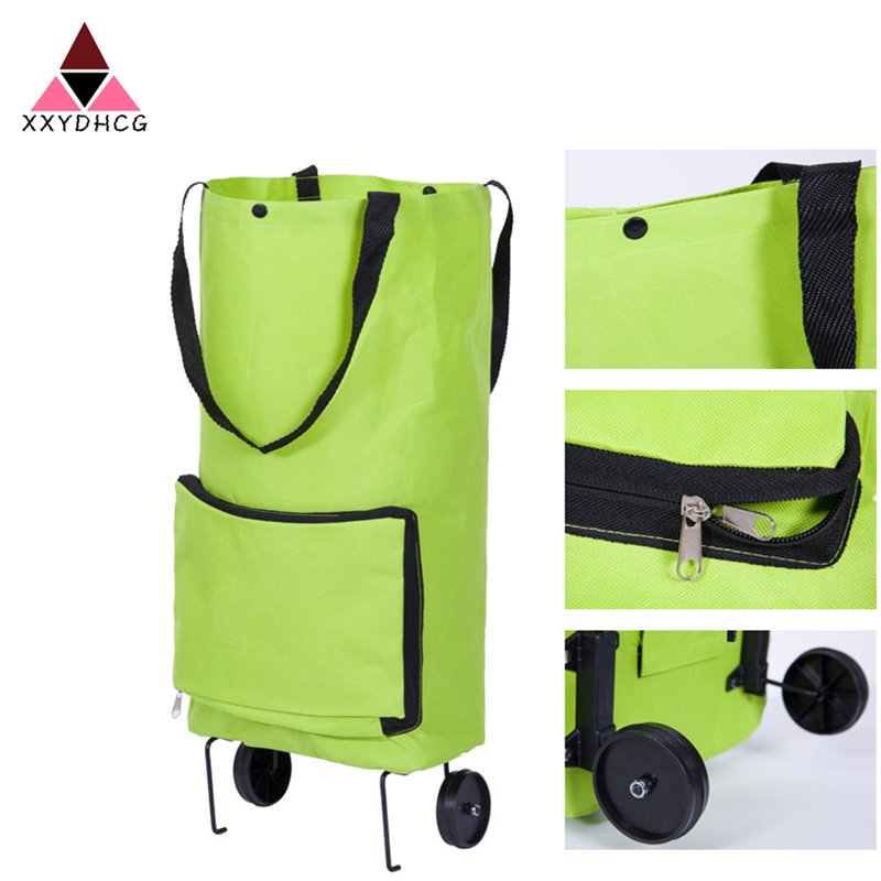Vegetables, Handbag, Capacity, Bag, Reusable, High