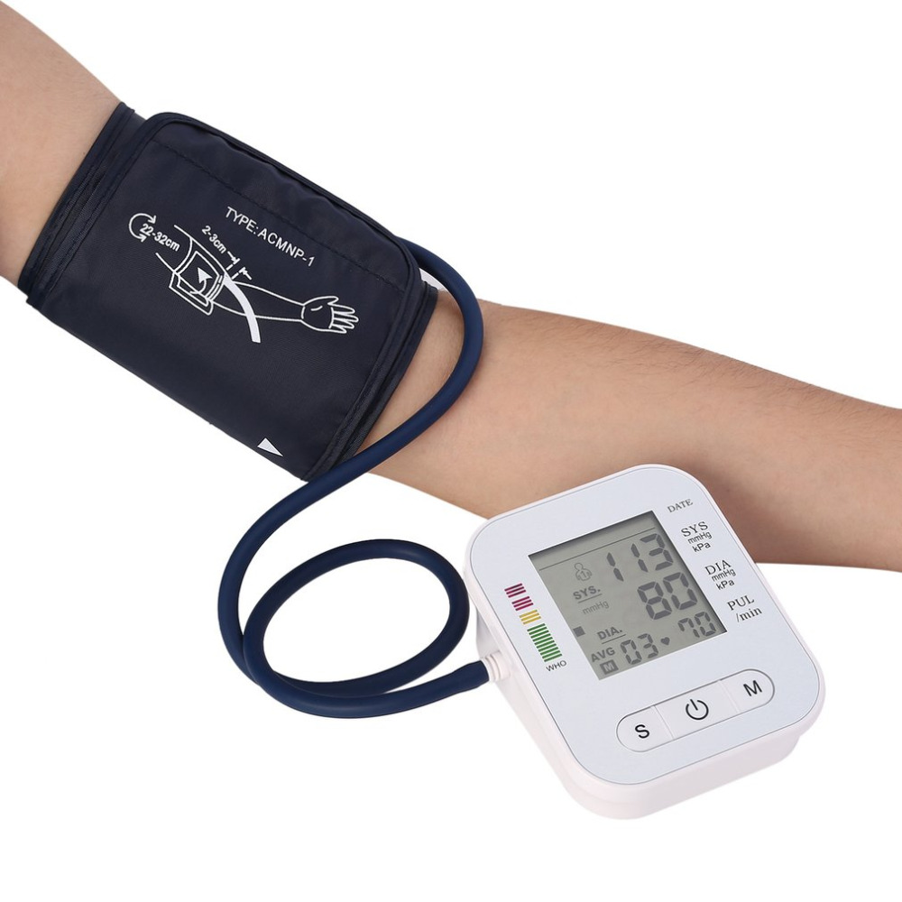 RAK289 Blood Pressure Monitor 1