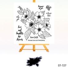 ZhuoAng  New design cutting mold / DIY scrapbook album decoration paper embossing process STCD-727