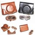 Nueva cámara del bolso del caso para fuji fujifilm x20/x30 x10 bolsa desmontable clásico tipo de caso especial bolsa de la cámara caso bolsa