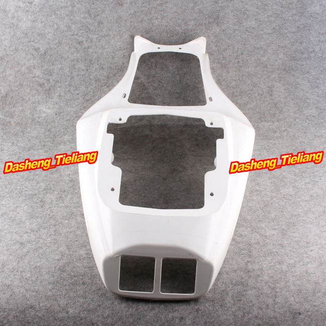 For Ducati 996 748 916 998 Injection Mold ABS Plastic Tail Rear Fairing Cover Bodykits Bodywork, Unpainted unpainted tail rear fairing cover bodywork for yamaha yzf r1 2007 2008 injection mold abs plastic