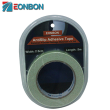 Frete Grátis EONBON 25MM x 5M Tape Glow In The Dark Luminous antiderrapante Fita Adesiva Para Escada, passo, Piso