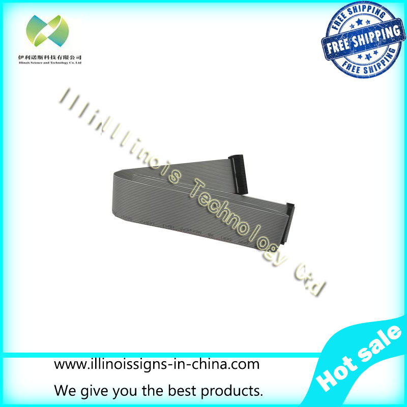 ФОТО XULI X6-1880 / X6-2000 / X6-2600 / X6-3200 Eco Solvent Printers Control Panel Board Data Cable