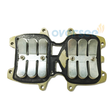 66T-13610-00 REED VALVE ASSY for Yamaha 40HP Outboard engine,New model Parsun,Hidea Boat Motor Aftermarket Parts 66T-13610
