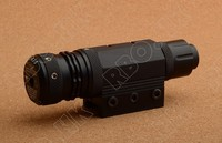 Weapon Lights Laser Sight Scope Red Laser Free Shipping