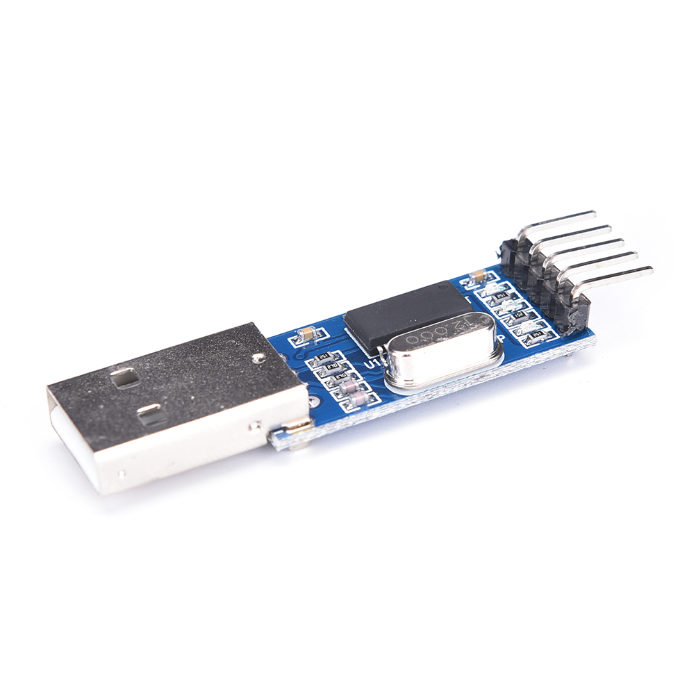 цена на USB To RS232 TTL PL2303HX Converter Module Converter Adapter For arduino