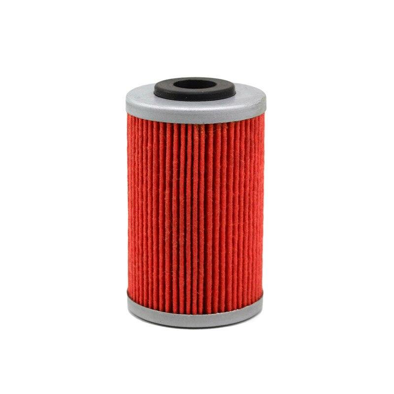1 шт. части двигателя мотоцикла масляный сетки фильтры для KTM 250 EXC-F 250 2007- мотоцикл фильтр