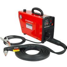IGBT Non-HF Pilot Arc HC4000 плазменный резак двойное напряжение 120 В/240 в цифровой контроль плазменной резки