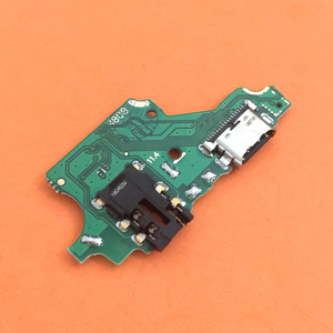 Image 3 - 10 pçs/lote para huawei p20 lite p20lite placa de carga usb doca porto plug conector carregamento cabo flexível