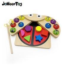 Деревянная игрушка jaферат классификация формы когнитивные цвета