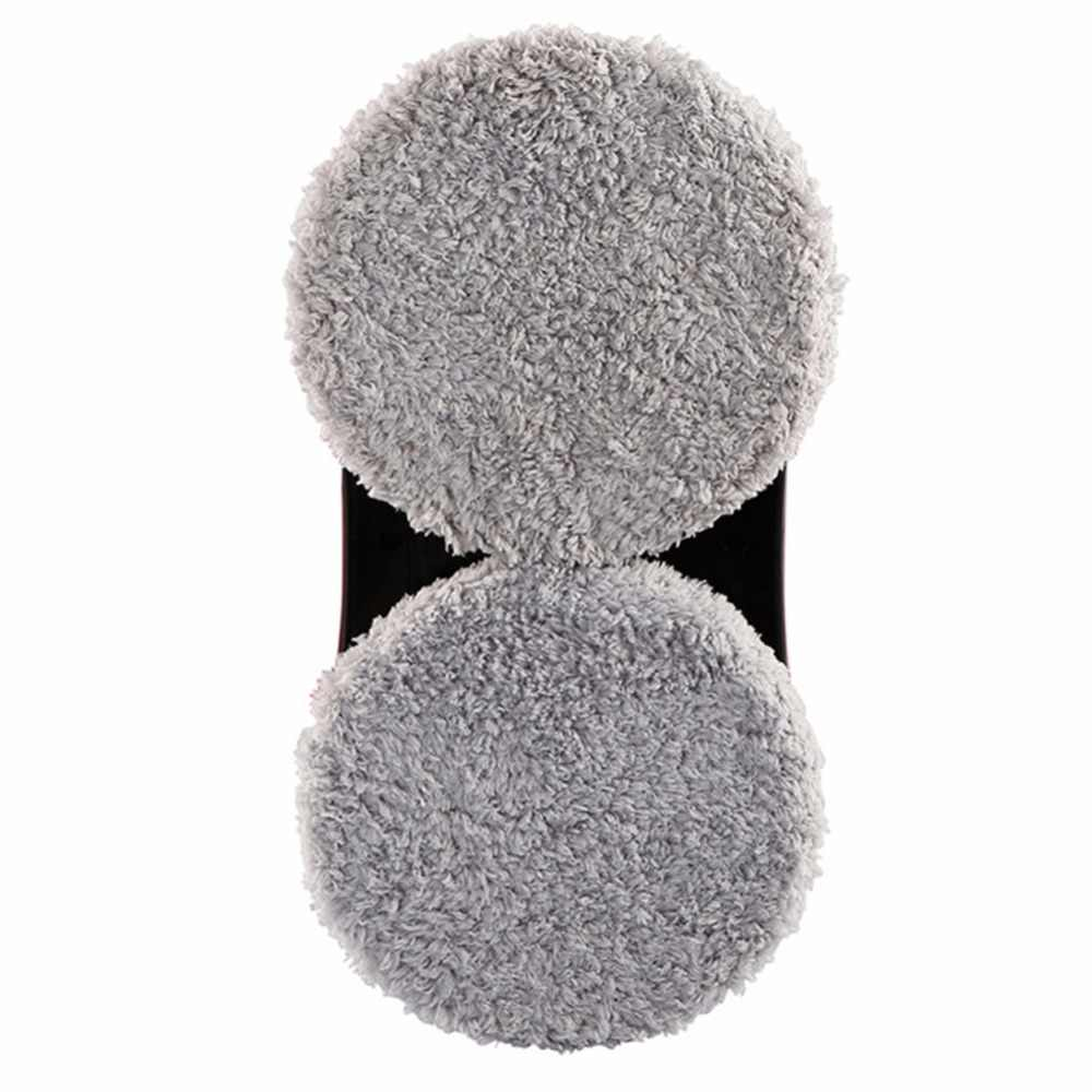 12 pçs/lote hobot168 188 janela de Alta qualidade robô aspirador de pó mop molhado mop limpo pano chorão de Vácuo Peças Mais Limpas