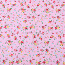 2016 ROSE cotton fabric Textile kids 100 cotton fabric Quilting font b Bedding b font font
