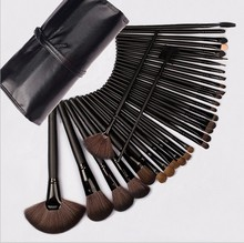 New 32Pcs Makeup Brushes Professional Cosmetic Make Up Brush Set The Best Quality!