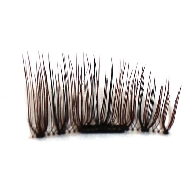 Ultra-thin Magnetic Eye Lashes  5