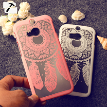 Classic Covers Cases For HTC One 2 One M8 M8s M8x 5 Inch Cases Plumage Retro