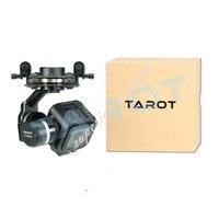 Таро TL3T02 GOPRO T 3D IV 3 оси HERO4 сеанса Камера Gimbal PTZ для FPV Quadcopter Drone Multicopter скидка 50%