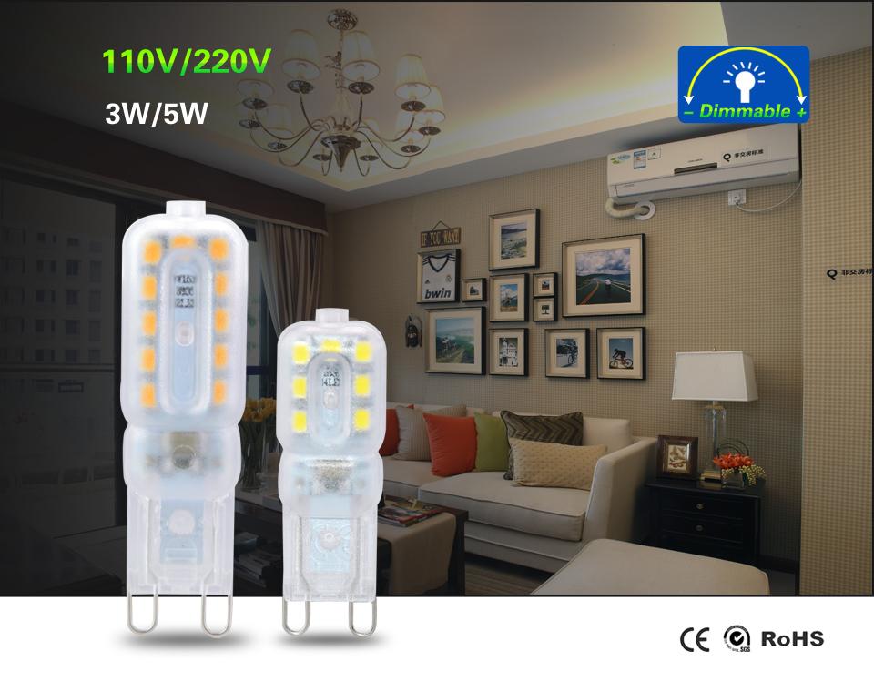 G9 LED LAMP (1)