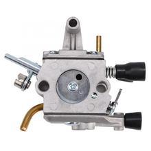 Карбюратор кабина подходит для fs120 FS 200 fs250 триммер Weedeater кусторез инструменты