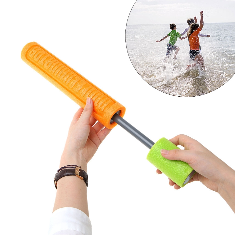 Foam Water Gun <font><b>Shooter</b></font> Pistol Toy Beach Bath Swimming Play For Kids Child Summer image