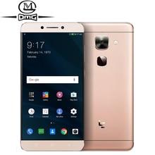 "LeTV LeEco Le Max 2×820 мобильный телефон 5.7 ""4 ГБ Оперативная память 32 ГБ Встроенная память Snapdragon 820 Android 6.0 2560*1440 P 21.0MP 4 г LTE смартфон"