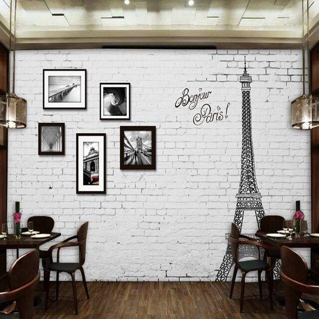 Landschaft Bilderrahmen Der Wohnzimmer Der Paris Tv Turm Wohnzimmer