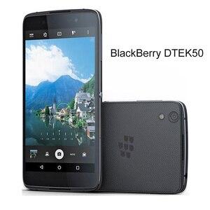 Original BlackBerry DTEK50 Octa-core 13MP 5.2