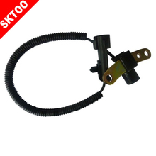 Apeek  Crankshaft Position Sensor Pulse For Jeep Cherokee  Dodge Dakota 56041819AA 56027865 56027865AB 56027866 high quality 7700108073 renaultmegane crankshaft pulse sensor