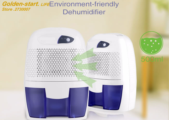 ФОТО 2017 Newest Dehumidifier  Mini Dehumidifiers For Home Air Dryer Dehumidifier 110V-240V Can Use