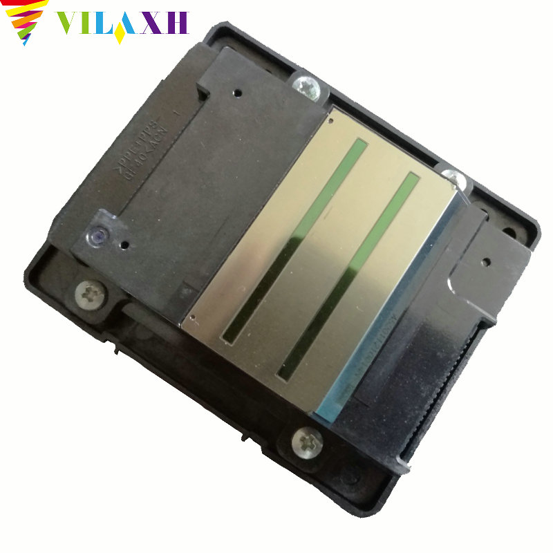 Vilaxh 1PC Print head used T1881 For epson WF-7111 WF-7610 WF-7611 WF-7620 WF-7621 L1455 WF-3620 WF-3621 WF-3640 WF-3641 WF-7110 картридж epson c13t27114020 для wf 3620 3640 7110 7610 7620 черный