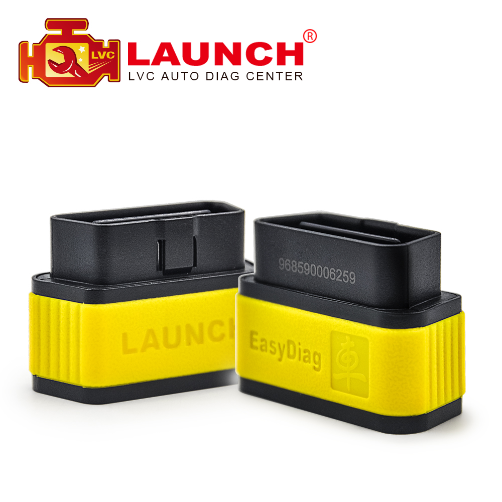 LAUNCH Original Diagnostic Tool Scanner X431 V+ Wifi/Bluetooth One Click Update X431 V Plus Full System 8 Hours Working Time