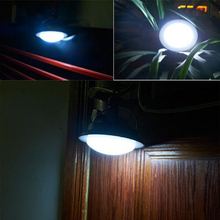 36 LED Portable Outdoor Camping Fishing Boating Emergency Light Tent Night Lamp Home Garden Yard Hanging
