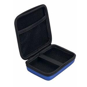 Image 5 - ORICO المحمولة القرص الصلب حمل الحال بالنسبة 2.5 بوصة HDD دعم حماية صادمة ومقاومة للماء حقيبة التخزين متعددة الوظائف
