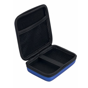 Image 5 - ORICO Portable Hard Drive Carrying Case for 2.5inch HDD support shocking protection and waterproof multifunctional storage bag