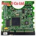 Frete grátis PCB para MAXTOR/número Da Placa Lógica: 301353102/Principal Controlador IC: 040104200
