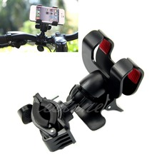 Kris Bicycle Phone Holder Handlebar Clip Stand Mount For iPhone for Samsung for Cellphone GPS