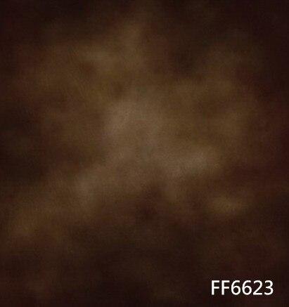 10 x20ft/3*6 m peint à la main fantaisie photo toile de fond FF6623 vestido de noiva, fond de mousseline, accessoires de studio photographie