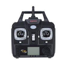 Syma Part 2.4G 4CH Transmitter for Syma X5C X5C-1 X5SC RC Quadcopter Drone