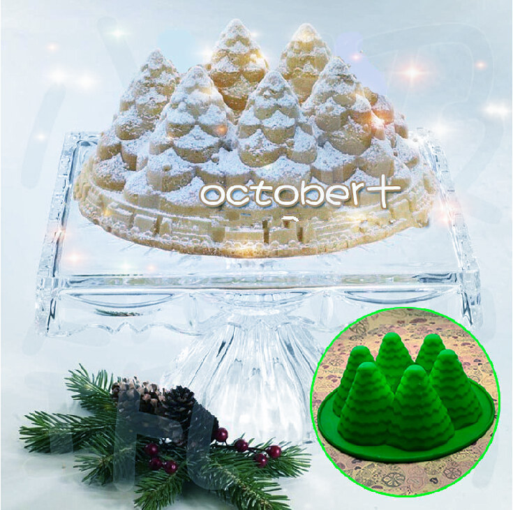 Christmas Tree China
