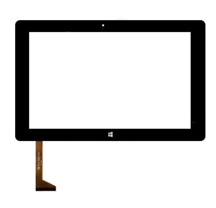 Original New 10.1 Archos 101b Cesium Tablet Touch Screen Touch Panel digitizer glass Sensor Replacement Free Shipping new for 9 7 archos 97c platinum tablet touch screen panel digitizer glass sensor replacement free shipping