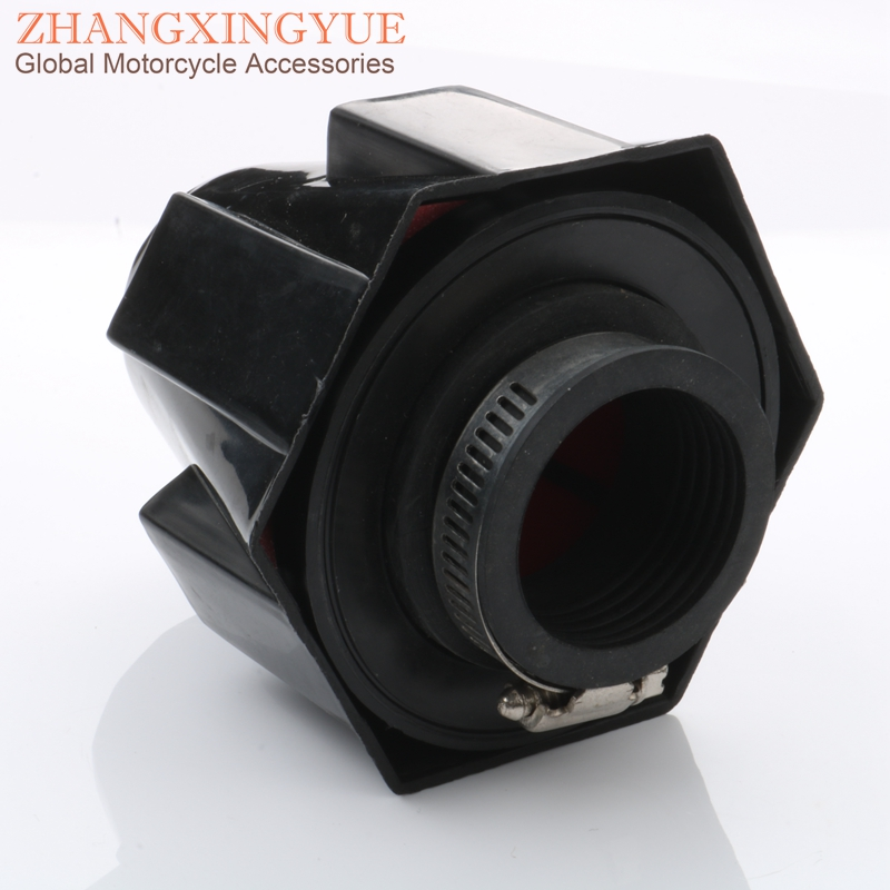 38mm Scooter High Performance Air Filter For China GY6 50cc 139QMB 4T