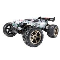 VKAR RACING Бизон V2 1:10 80 90 км/ч 2,4 ГГц 2CH 4WD Водонепроницаемый бесщеточный RC грузовик РТР дистанционного управление игрушечных автомобилей для дет