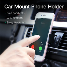 Car Phone Holder for 360 Rotation Air Vent Mount Holder Stand