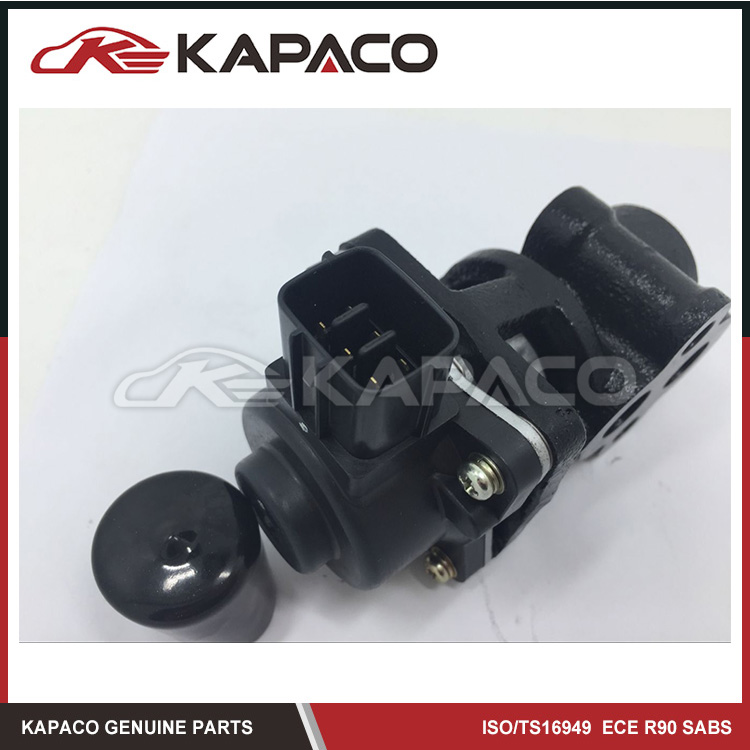 ФОТО Original EGR Valve  EGV922 for Suzuki Aerio Esteem Grand Vitara XL7 Sidekick Tracker