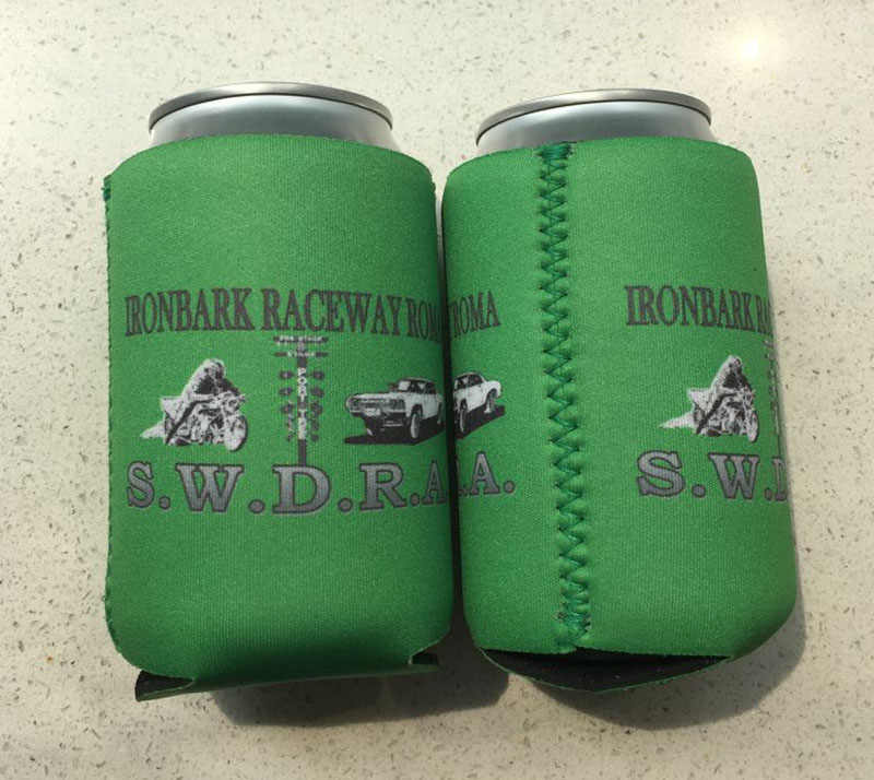 40pcs Stubby Beer Can Cooler Tin Neoprene Cup Cover for Party Favors Kitchen