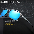 2017 mais recente top moda óculos Polarizados de Alumínio E Magnésio Óculos De Sol masculino óculos de Condução Espelho Óculos de Sol dos homens gafas de sol ÓCULOS de PROTEÇÃO
